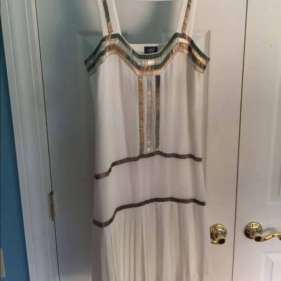 Vince Camuto Dresses & Skirts - Vince Camuto Gatsby-like Flapper Short Prom Dress